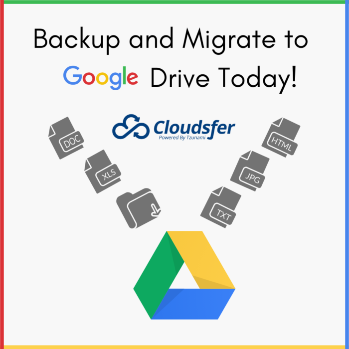google file transfer, backup google drive