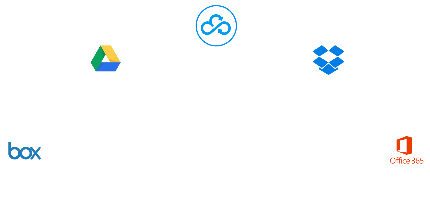 Cloud Migration Between Cloud Storage Providers | Cloudsfer Cloud