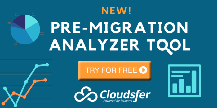 FREE Analysis! Learn How To Plan A Data Migration Project Successfully