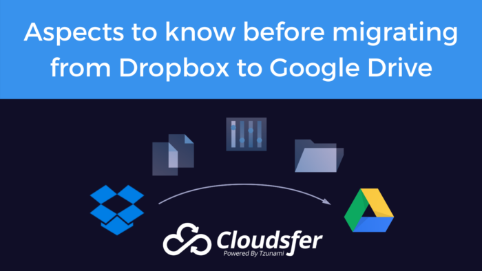 migrating from Dropbox to Google Drive